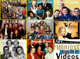 old sitcoms, tv shows